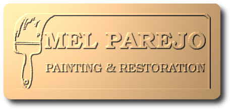 Mel Parejo Painting and Restoration